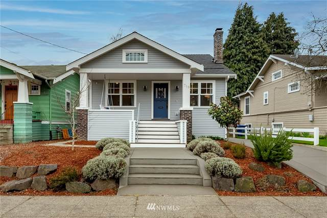 719 N 48th Street, Seattle, WA 98103 (#1743900) :: Urban Seattle Broker