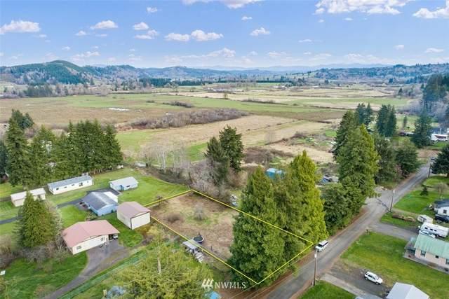 1527 Krause Road, Raymond, WA 98577 (#1743924) :: Better Properties Real Estate