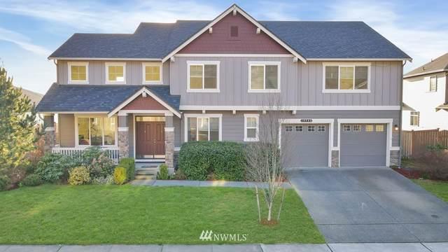 10603 174th Avenue E, Bonney Lake, WA 98391 (#1743932) :: Shook Home Group