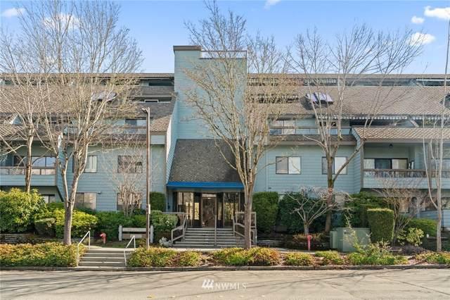 3030 80th Avenue SE #101, Mercer Island, WA 98040 (#1743935) :: McAuley Homes