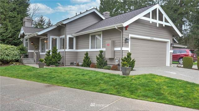 3639 255th Lane SE #37, Sammamish, WA 98029 (#1743942) :: M4 Real Estate Group