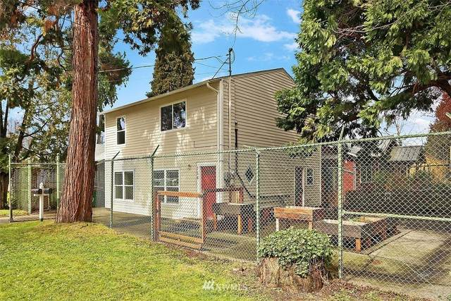 754 S Rose Street, Seattle, WA 98108 (MLS #1743947) :: Community Real Estate Group