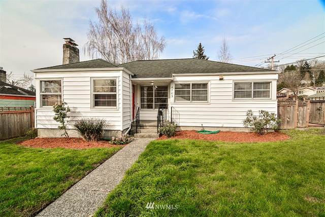 4703 49th Avenue SW, Seattle, WA 98116 (MLS #1743956) :: Brantley Christianson Real Estate