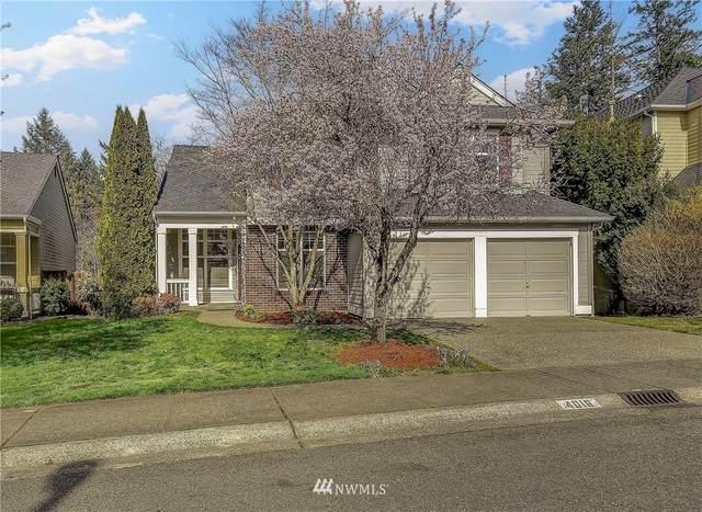 4016 252nd Avenue SE, Issaquah, WA 98029 (#1743963) :: M4 Real Estate Group