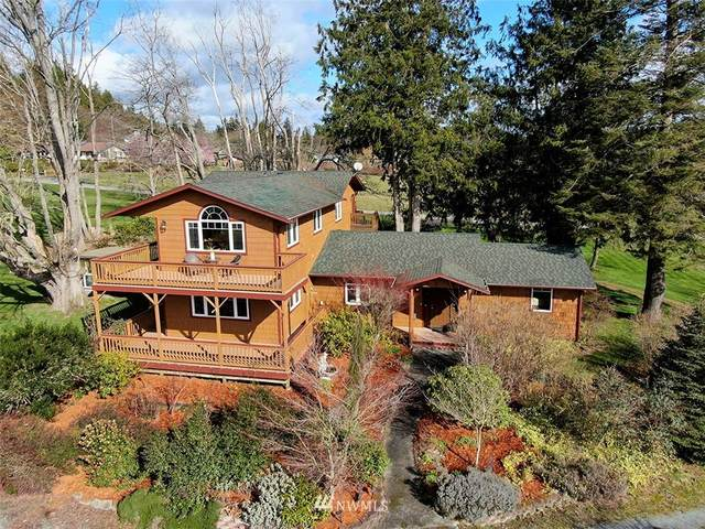 5660 Double Bluff Road, Freeland, WA 98249 (#1743980) :: Better Properties Real Estate