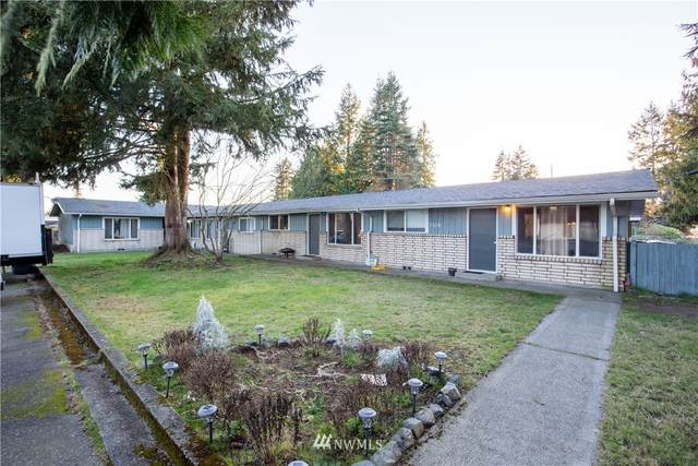 7126 49th Drive NE, Marysville, WA 98270 (#1744001) :: Urban Seattle Broker