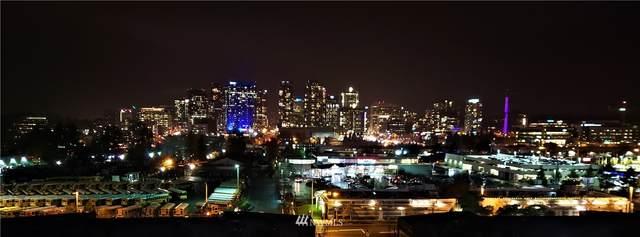 701 122nd Avenue NE #410, Bellevue, WA 98005 (#1744029) :: Better Properties Lacey
