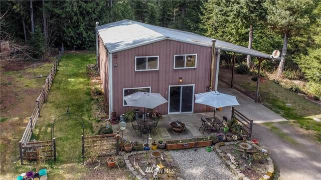 2785 NE Dewatto Road, Tahuya, WA 98588 (#1744049) :: Icon Real Estate Group
