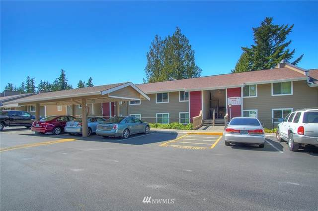 20183 Viking Crest Loop NE 4-204, Poulsbo, WA 98370 (#1744084) :: Better Homes and Gardens Real Estate McKenzie Group