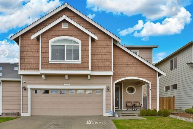 3921 134th Place SE, Mill Creek, WA 98012 (#1744099) :: Better Properties Real Estate