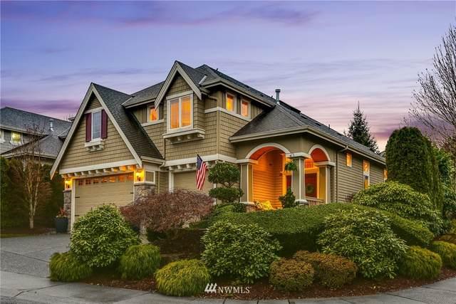 1307 271st Place SE, Sammamish, WA 98075 (#1744108) :: Urban Seattle Broker