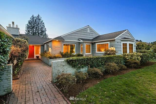 9505 18th Place NW, Seattle, WA 98117 (#1744114) :: Becky Barrick & Associates, Keller Williams Realty