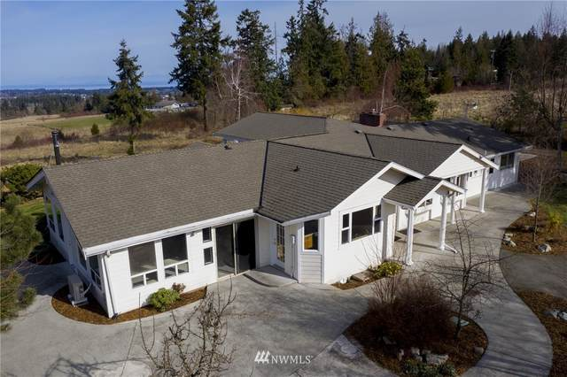 2195 S 7th Avenue, Sequim, WA 98382 (#1744119) :: Ben Kinney Real Estate Team