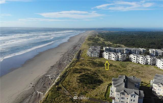 1600 W Ocean Avenue #613, Westport, WA 98595 (#1744175) :: NW Home Experts