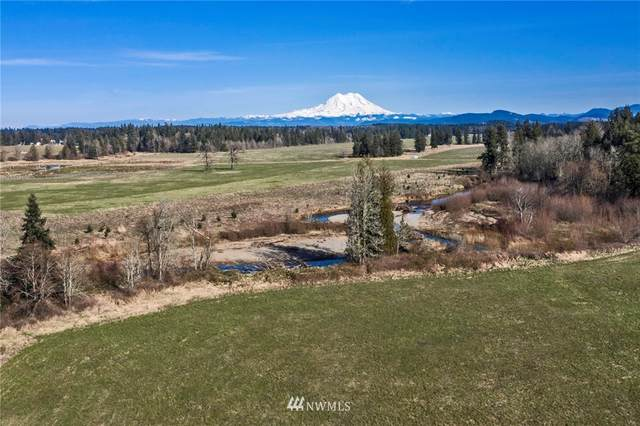 0 Vail Road SE, Yelm, WA 98597 (#1744191) :: Shook Home Group
