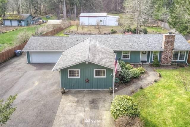 111 SE Wildwood, Shelton, WA 98584 (#1744225) :: Urban Seattle Broker