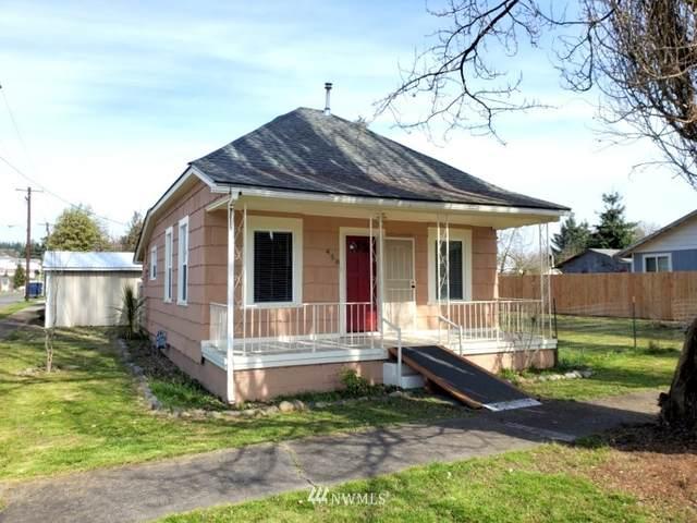 450 Cedar Street, Toledo, WA 98591 (#1744249) :: NW Home Experts