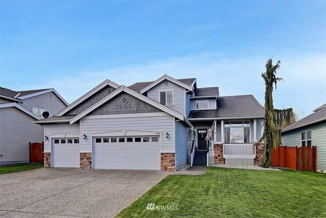 28306 71st Drive NW, Stanwood, WA 98292 (#1744272) :: Urban Seattle Broker
