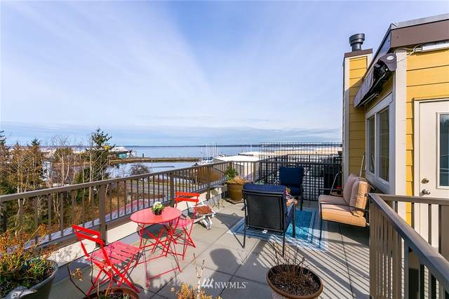 1317 8th Street #105, Bellingham, WA 98225 (#1744294) :: Better Properties Real Estate