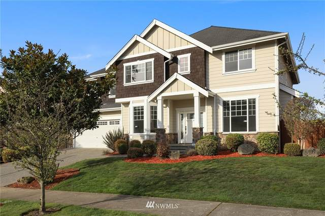 30511 24th Avenue SW, Federal Way, WA 98023 (#1744297) :: Better Properties Real Estate