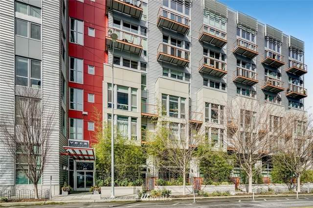 401 9th Avenue N #210, Seattle, WA 98109 (MLS #1744314) :: Brantley Christianson Real Estate