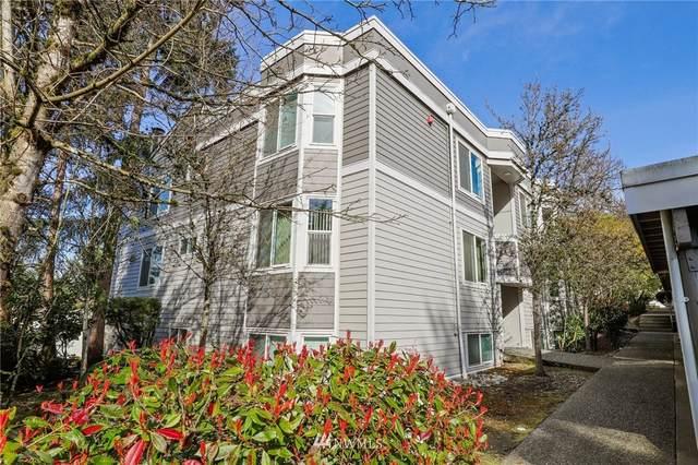 4200 Factoria Boulevard SE B6, Bellevue, WA 98006 (#1744328) :: M4 Real Estate Group