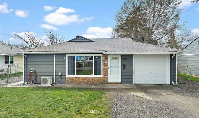1612 S Ridgewood Avenue, Tacoma, WA 98405 (#1744329) :: Urban Seattle Broker