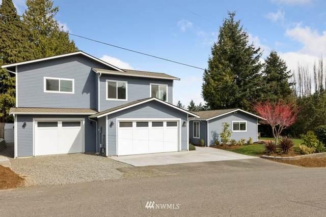 1412 N 26th Street, Renton, WA 98056 (#1744346) :: Better Properties Real Estate