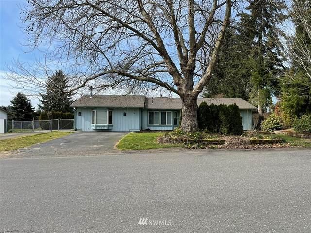 845 Deerbrush Drive SE, Olympia, WA 98513 (#1744352) :: M4 Real Estate Group
