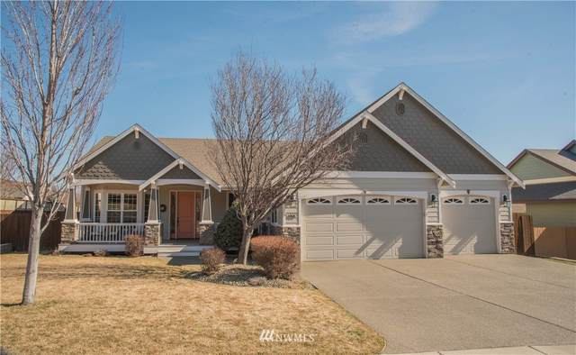 1400 N Canterbury Drive, Ellensburg, WA 98926 (#1744365) :: M4 Real Estate Group