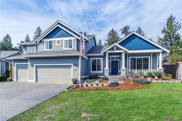 11005 188th Avenue E, Bonney Lake, WA 98391 (#1744442) :: M4 Real Estate Group
