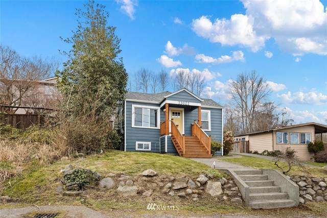 13021 33rd Avenue S, Tukwila, WA 98168 (#1744500) :: Lucas Pinto Real Estate Group