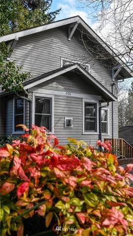 526 18th Avenue SE, Olympia, WA 98501 (#1744572) :: Ben Kinney Real Estate Team