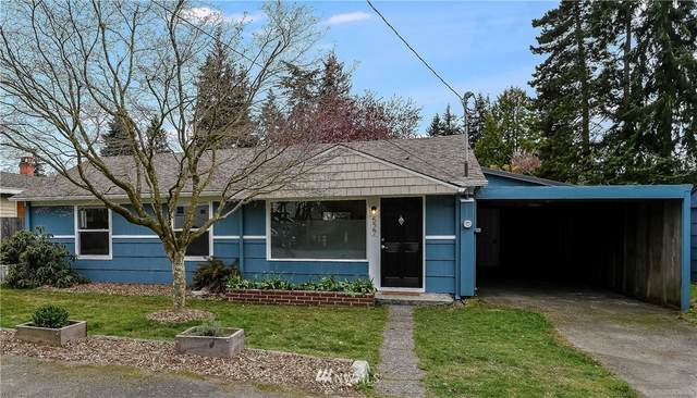 527 NE 127th Street, Seattle, WA 98125 (#1744575) :: The Original Penny Team