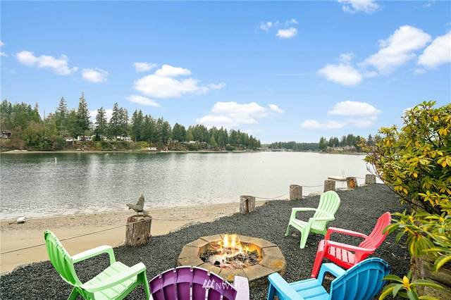 263 E Stretch Island Road N, Grapeview, WA 98546 (#1744599) :: M4 Real Estate Group