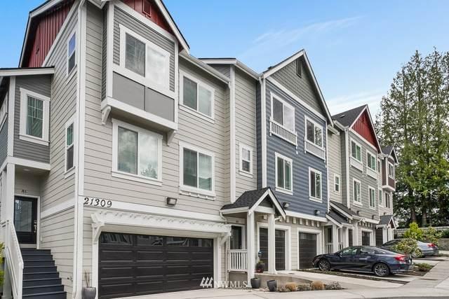 21309 48th Avenue W A2, Mountlake Terrace, WA 98043 (#1744606) :: The Snow Group