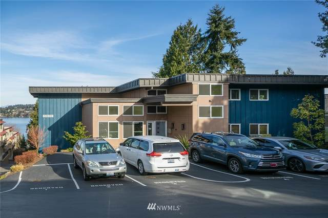 3825 NE 155th Place #400, Lake Forest Park, WA 98155 (#1744611) :: McAuley Homes