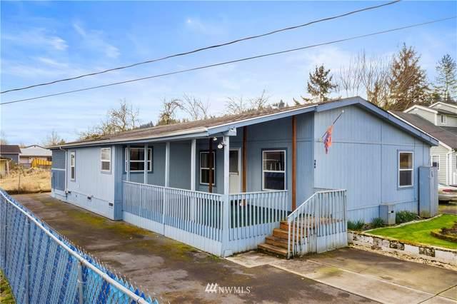 206 11th Avenue N, Algona, WA 98001 (#1744612) :: M4 Real Estate Group