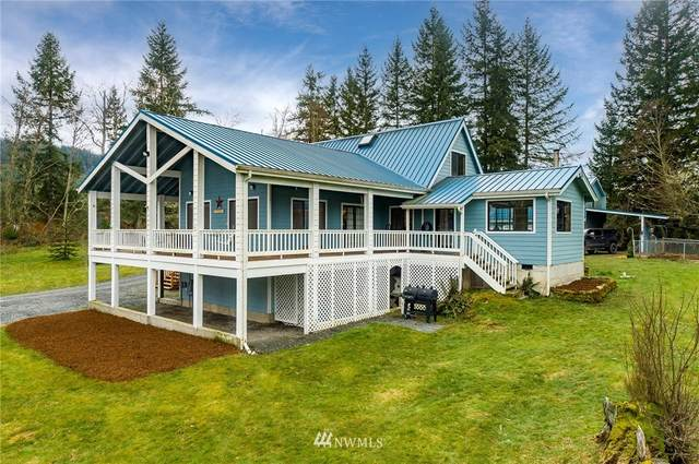 15225 Alder Mashell Connection Road E, Eatonville, WA 98328 (#1744625) :: Ben Kinney Real Estate Team