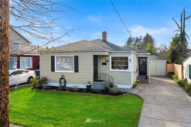 518 Alder Avenue, Sumner, WA 98390 (MLS #1744657) :: Brantley Christianson Real Estate