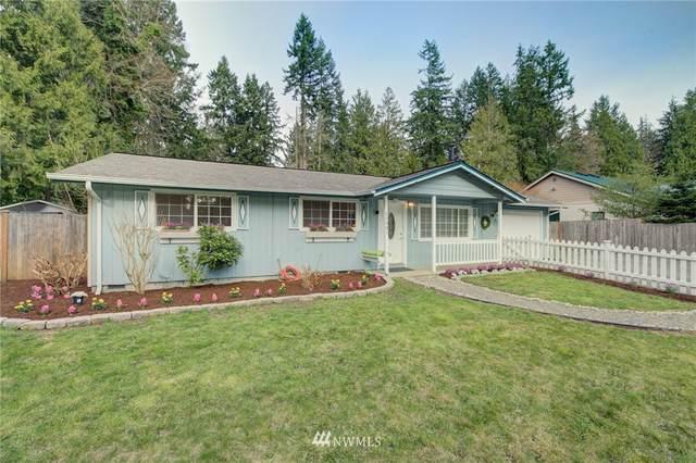 21901 Villa Drive, Snohomish, WA 98296 (MLS #1744660) :: Brantley Christianson Real Estate