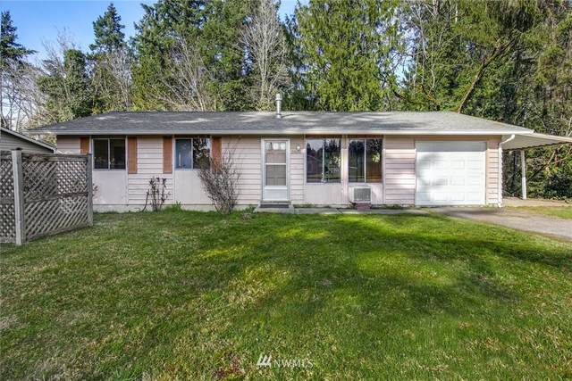 20606 NE 76th Place, Redmond, WA 98053 (#1744667) :: Ben Kinney Real Estate Team