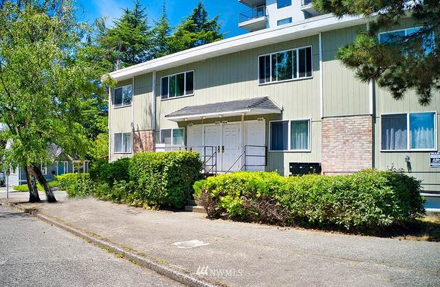 800 NE 40th St, Seattle, WA 98105 (#1744692) :: Costello Team