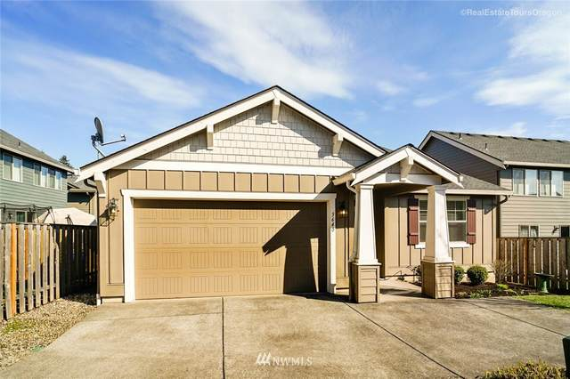3640 NE Verbena, Camas, WA 98607 (#1744693) :: Costello Team
