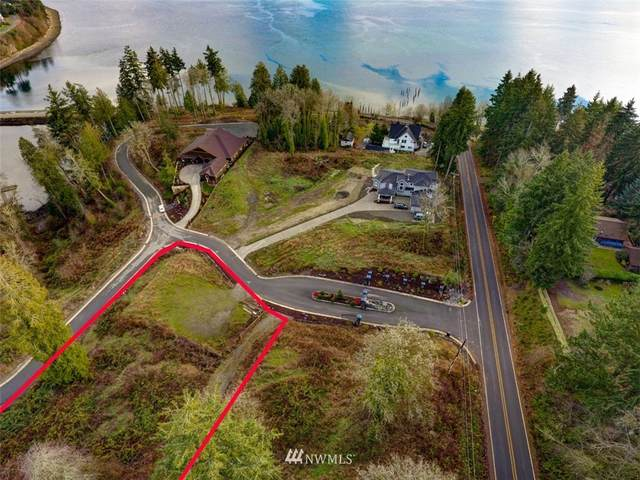 8188 SE Crescent By Dr., Olalla, WA 98359 (#1744696) :: Mike & Sandi Nelson Real Estate