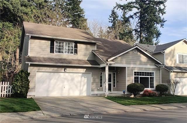 9911 21st Avenue SE #63, Everett, WA 98208 (MLS #1744710) :: Brantley Christianson Real Estate