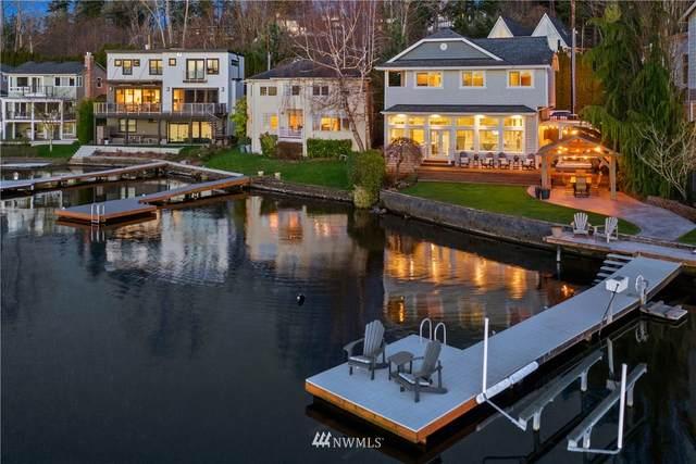 1419 E Lake Sammamish Shore Lane SE, Sammamish, WA 98075 (#1744771) :: Keller Williams Realty