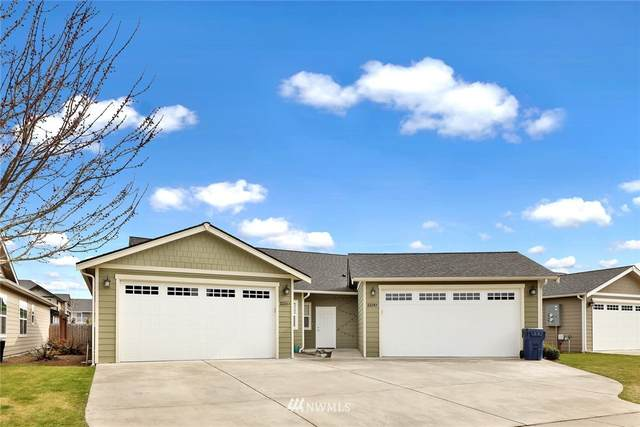 2224 Sedge Street, Lynden, WA 98264 (#1744780) :: Ben Kinney Real Estate Team