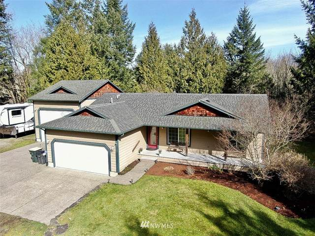15808 Vail Cut Off Road SE, Rainier, WA 98576 (#1744783) :: Shook Home Group
