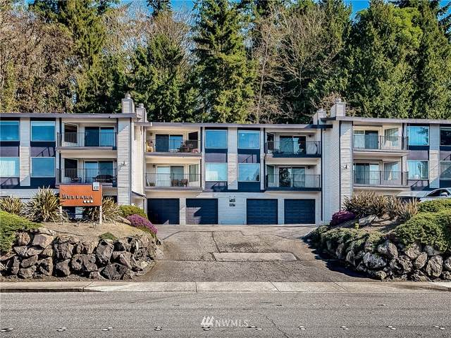 430 Bellevue Way SE #104, Bellevue, WA 98004 (#1744802) :: Ben Kinney Real Estate Team